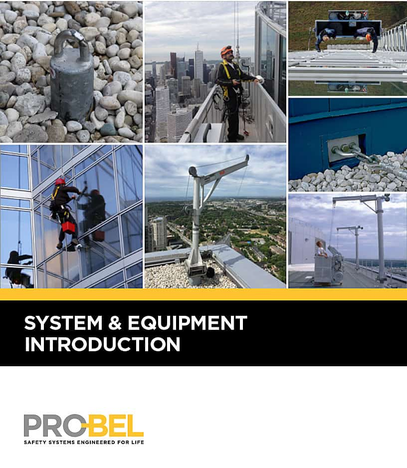System and Equipment Introduction