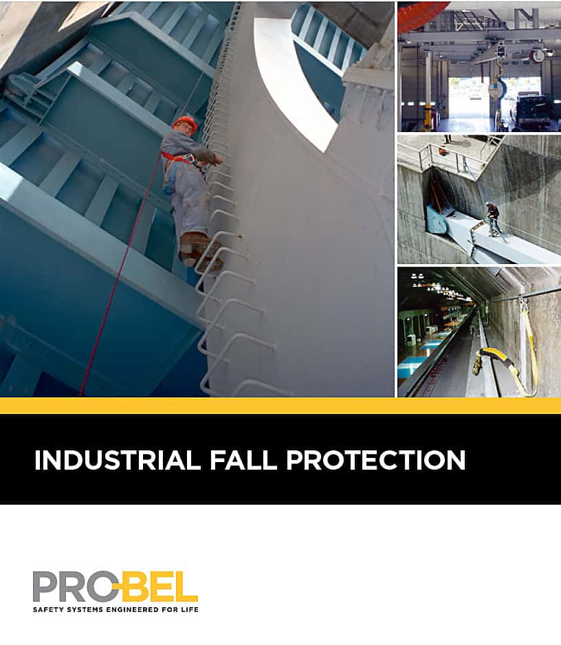 Industrial Fall Protection