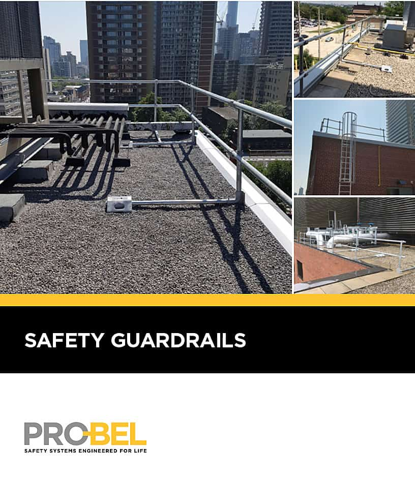 Safety Guardrails