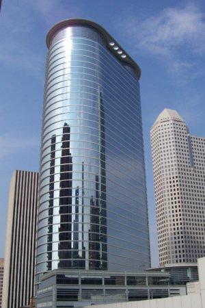 Former ENRON Building 2