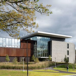 Amherst College – New Science Center